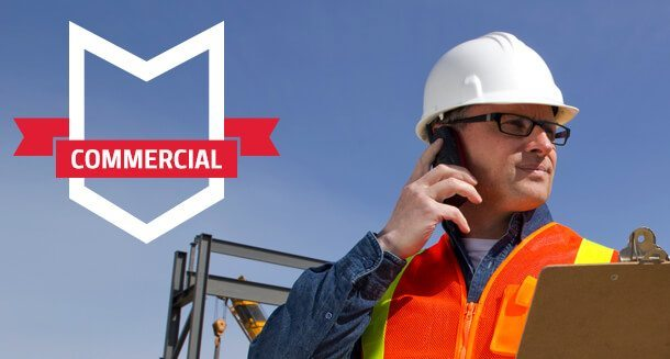 Commercial Business Liability Insurance